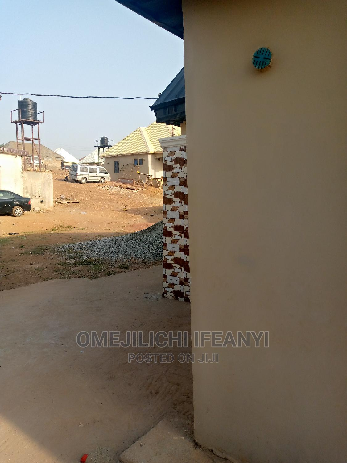 Two Bedroom Bungalow | Houses & Apartments For Sale for sale in Dutse-Alhaji, Abuja (FCT) State, Nigeria
