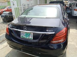 Mercedes-Benz C300 2014 Blue | Cars for sale in Lagos State, Ifako-Ijaiye