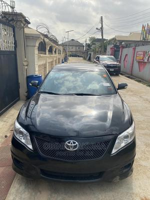Toyota Camry 2010 Black   Cars for sale in Lagos State, Magodo