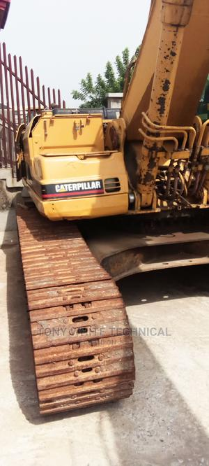 Caterpillar 325BL Excavator For Sale | Heavy Equipment for sale in Lagos State, Surulere