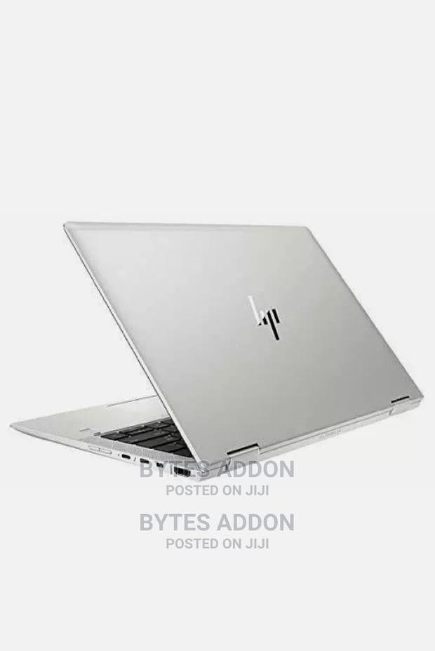 New Laptop HP EliteBook 840 G5 16GB Intel Core i7 SSD 512GB | Laptops & Computers for sale in Ikeja, Lagos State, Nigeria
