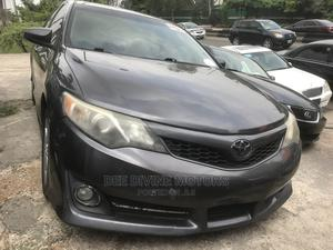Toyota Camry 2013 Gray | Cars for sale in Lagos State, Ogba