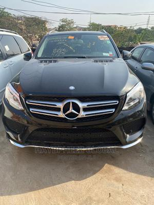Mercedes-Benz M Class 2013 ML 350 4Matic Black | Cars for sale in Lagos State, Magodo