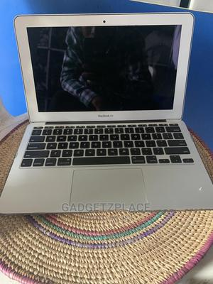 Laptop Apple MacBook Air 2014 4GB Intel Core I5 SSD 256GB | Laptops & Computers for sale in Kwara State, Ilorin South