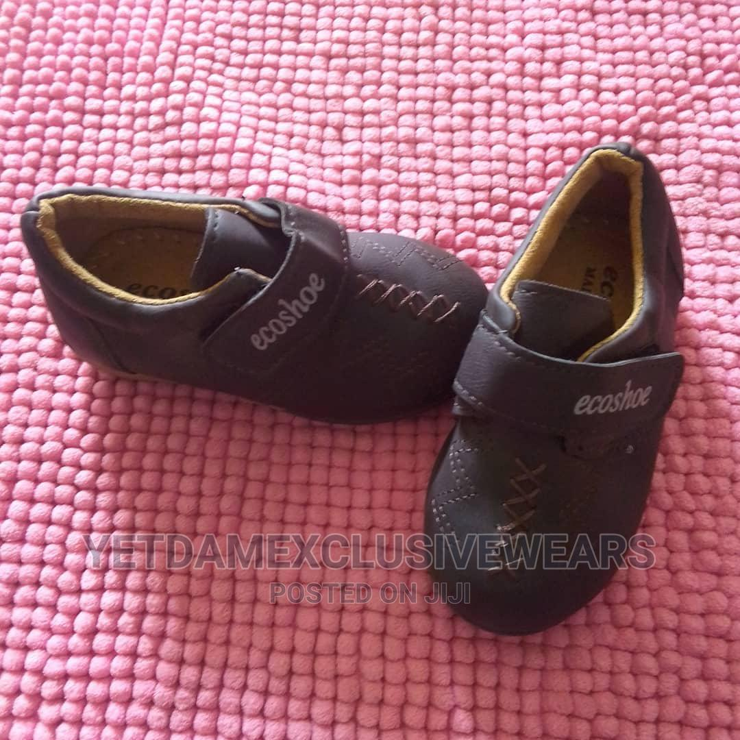 Classy Baby Shoe