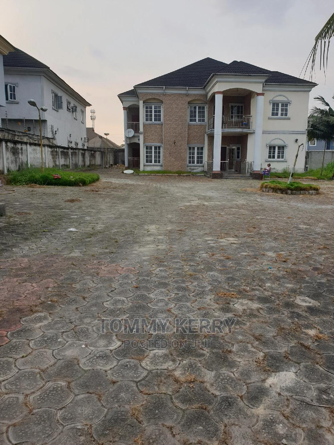 Super Standard Five Bedrooms Duplex for Sale   Houses & Apartments For Sale for sale in Trans Amadi, Port-Harcourt, Nigeria