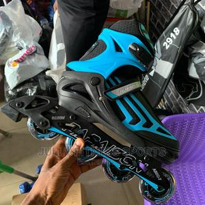 Rollar Blades/Skating Shoe   Sports Equipment for sale in Lagos State, Surulere