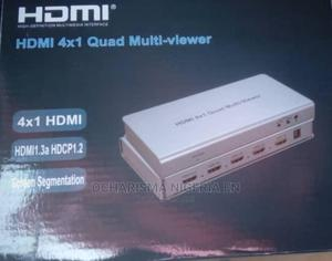 HDMI Multi Viewer 4X1   Computer Accessories  for sale in Lagos State, Amuwo-Odofin