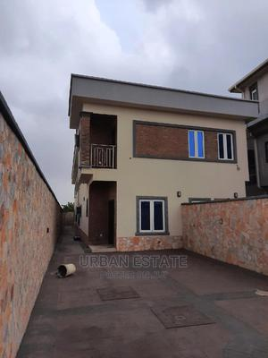Brand New 4 Bedroom Luxury Duplex + 2 Units of 2 Bedrooms   Houses & Apartments For Sale for sale in Ojodu, Isheri North