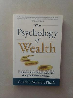 The Psychology of Wealth | Books & Games for sale in Abuja (FCT) State, Central Business District