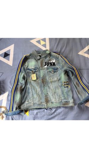 Jeans Jacket | Clothing for sale in Delta State, Oshimili South