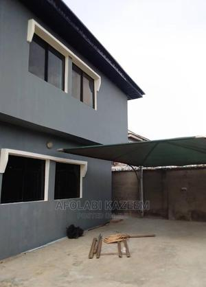 Lovely Three Bedroom Flat for Rent at Abiola Estate 1 Ayobo. | Houses & Apartments For Rent for sale in Lagos State, Alimosho