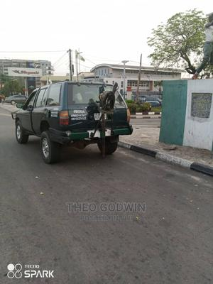 Towing Van For Rent | Automotive Services for sale in Lagos State, Ikeja