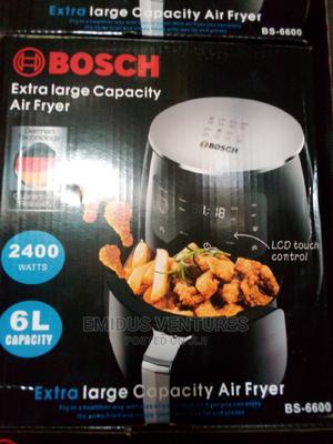 Bosch 6liter Air Fryer | Kitchen Appliances for sale in Lagos State, Lagos Island (Eko)