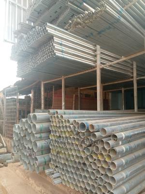 Galvanize Pipe | Building Materials for sale in Abuja (FCT) State, Dei-Dei