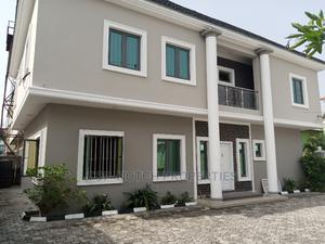 Brand New Fully Detach Duplex With a Room Bq for Sale | Houses & Apartments For Sale for sale in Lekki, Lekki Phase 2
