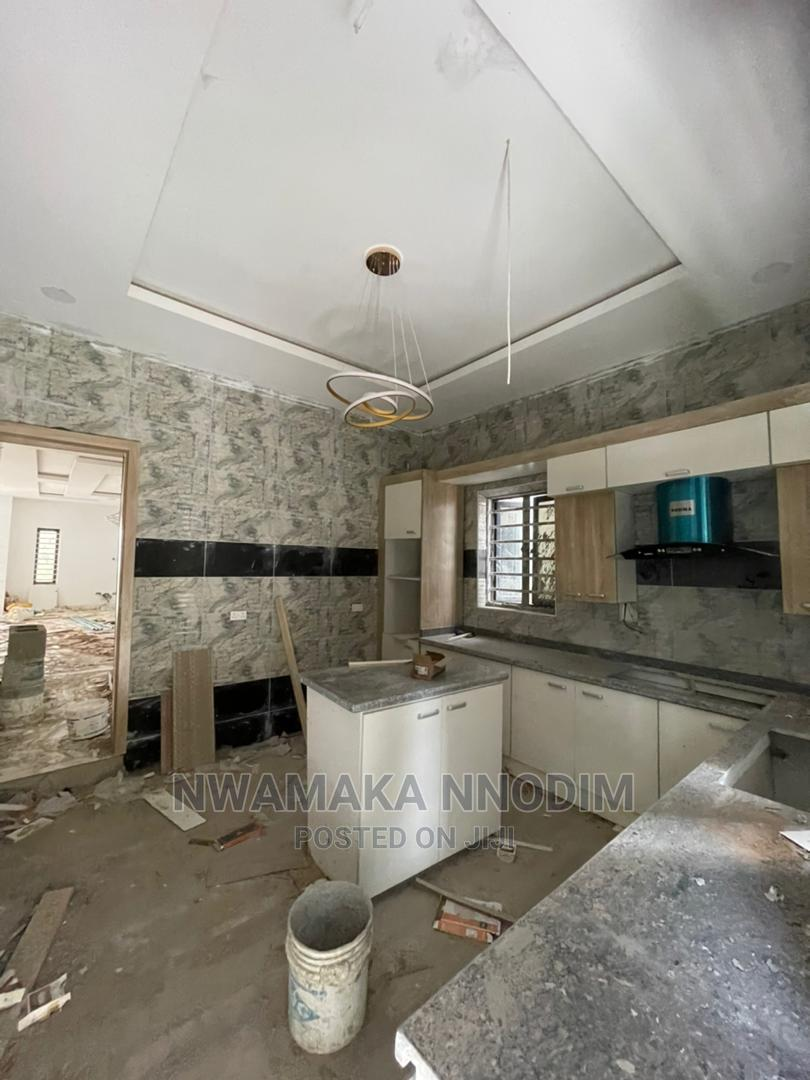 5 Bedrooms Clean Detached Duplex With Bq for Sale! | Houses & Apartments For Sale for sale in Idado, Lekki, Nigeria