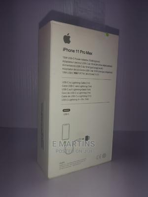 iPhone 11 Pro Max Charge   Accessories for Mobile Phones & Tablets for sale in Lagos State, Amuwo-Odofin