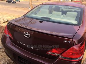 Toyota Avalon 2005 XLS | Cars for sale in Abuja (FCT) State, Gudu