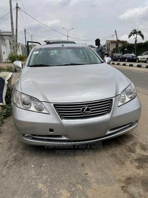 Lexus ES 2008 350 Silver | Cars for sale in Lagos State, Ifako-Ijaiye