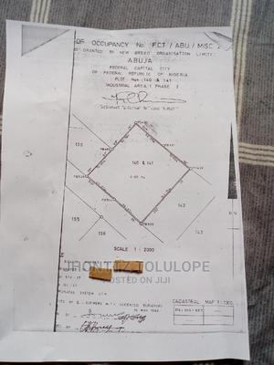 Commercial   Land & Plots For Sale for sale in Abuja (FCT) State, Idu Industrial
