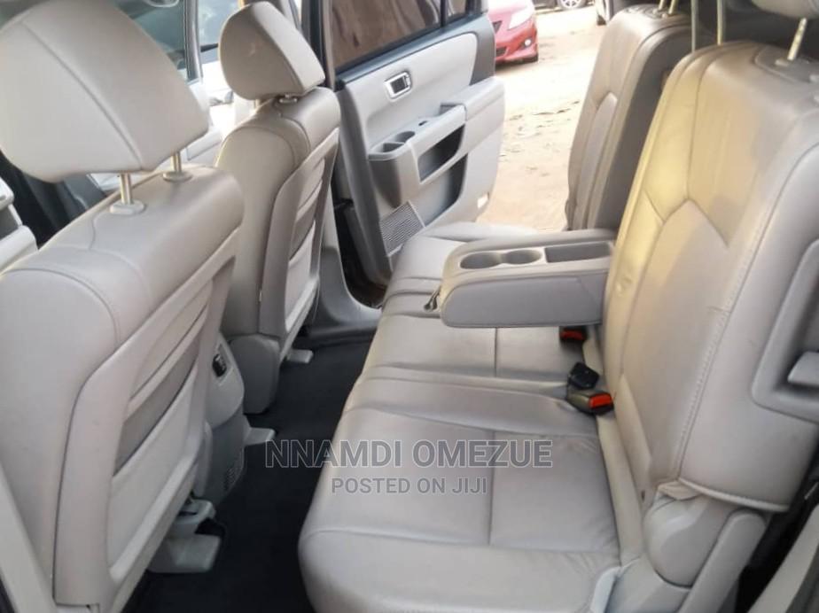 Honda Pilot 2013 Gray | Cars for sale in Gwarinpa, Abuja (FCT) State, Nigeria