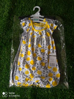 3 in 1 Baby Girl UK Romper   Children's Clothing for sale in Lagos State, Agege