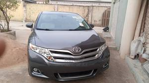 Toyota Venza 2013 Gray | Cars for sale in Lagos State, Alimosho