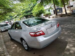 Toyota Camry 2007 Silver | Cars for sale in Abuja (FCT) State, Gudu