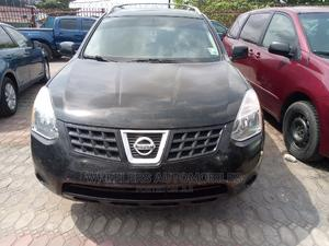 Nissan Rogue 2008 SL Black   Cars for sale in Lagos State, Amuwo-Odofin