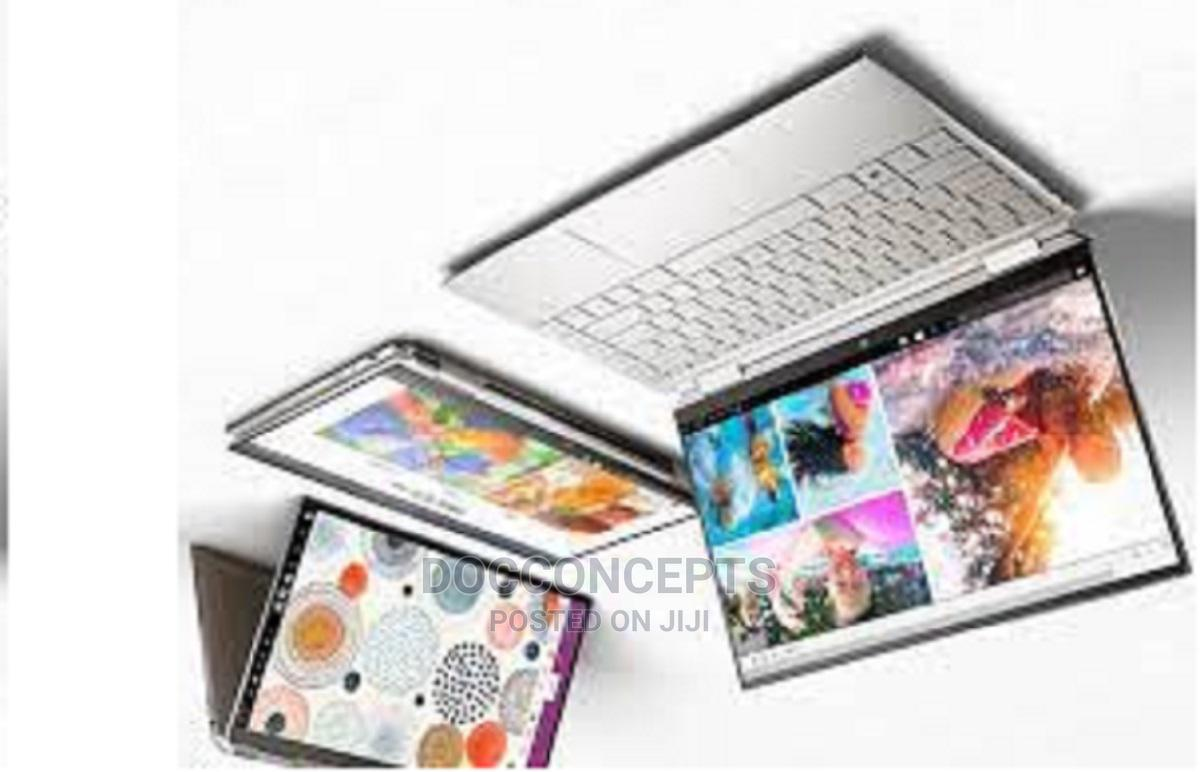 New Laptop HP Spectre 13 16GB Intel Core i7 SSD 512GB | Laptops & Computers for sale in Ikeja, Lagos State, Nigeria