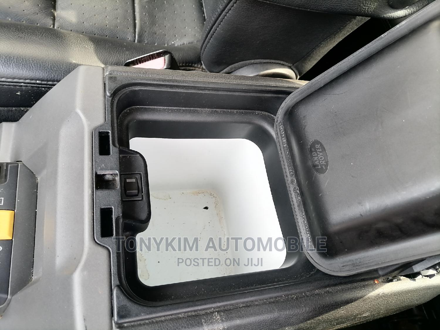 Land Rover LR3 2006 HSE White | Cars for sale in Amuwo-Odofin, Lagos State, Nigeria