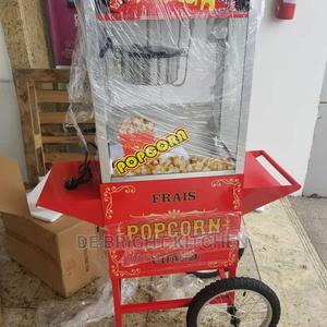 Standing Pop Corn Machines | Restaurant & Catering Equipment for sale in Lagos State, Ojo