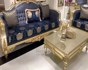 Basbog Royal Furniture Set | Furniture for sale in Lagos State, Ikoyi