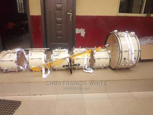 Set of Pared Drum | Musical Instruments & Gear for sale in Lagos State, Ojo