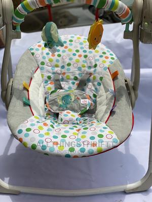 Tokunbo Uk Used Swing | Children's Gear & Safety for sale in Lagos State, Ikeja