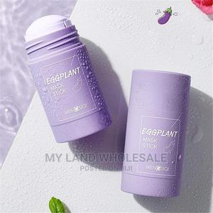 Eggplant Mask Stick   Skin Care for sale in Lagos State, Orile