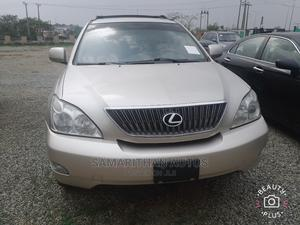 Lexus RX 2008 Silver | Cars for sale in Abuja (FCT) State, Jabi