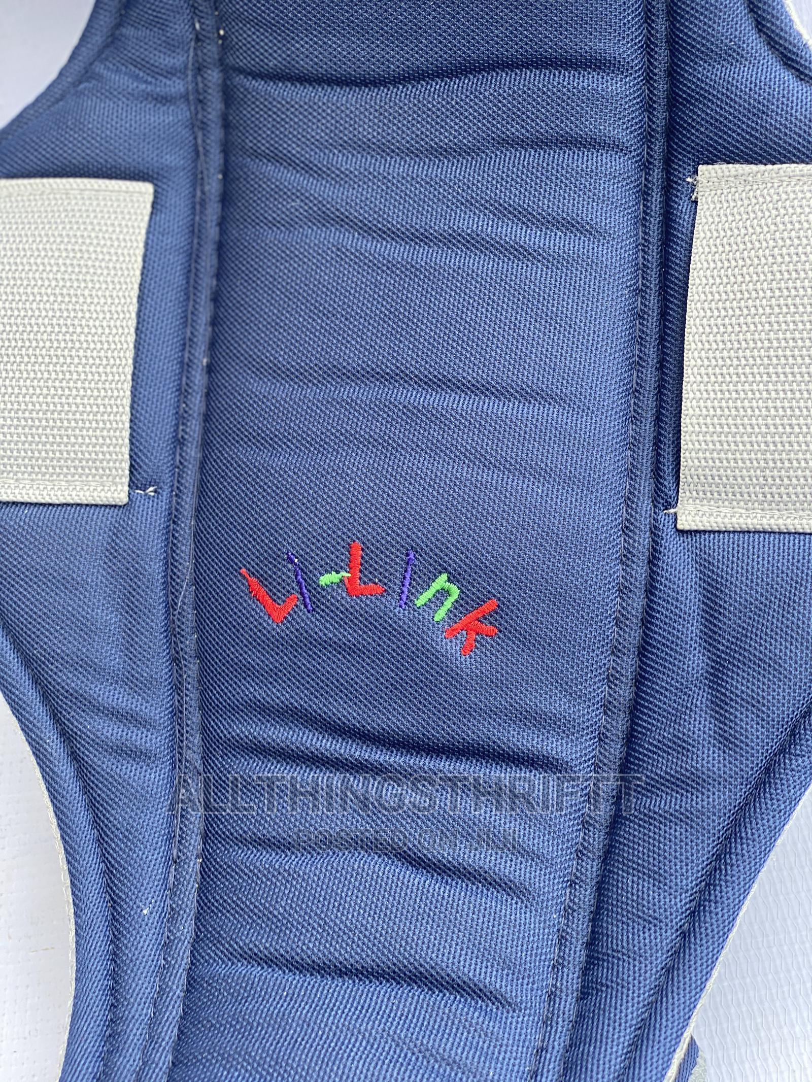 Archive: Tokunbo Uk Used Baby Carrier