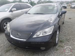 Lexus ES 2008 Black | Cars for sale in Abuja (FCT) State, Jabi
