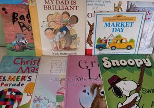 Children Books and Educational Resources | Books & Games for sale in Lagos State, Ogudu