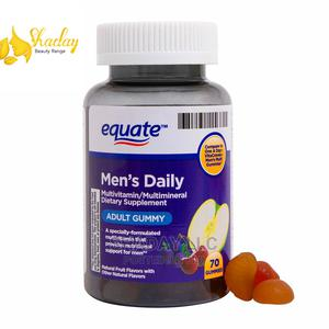 Equate Men's Daily Multivitamin | Vitamins & Supplements for sale in Lagos State, Alimosho