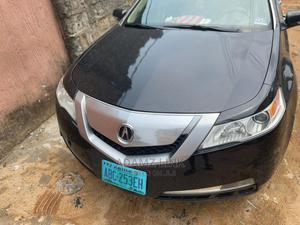 Acura ZDX 2010 Base AWD Black | Cars for sale in Enugu State, Enugu
