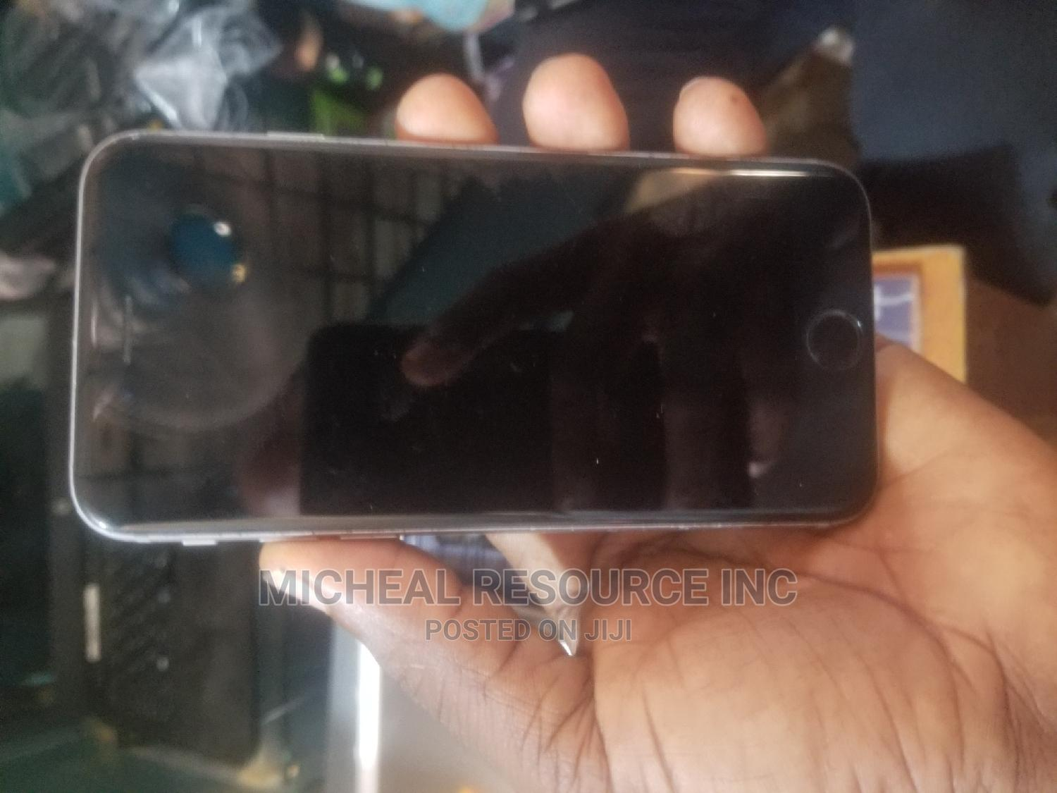 Apple iPhone 6s 16 GB Gray | Mobile Phones for sale in Benin City, Edo State, Nigeria