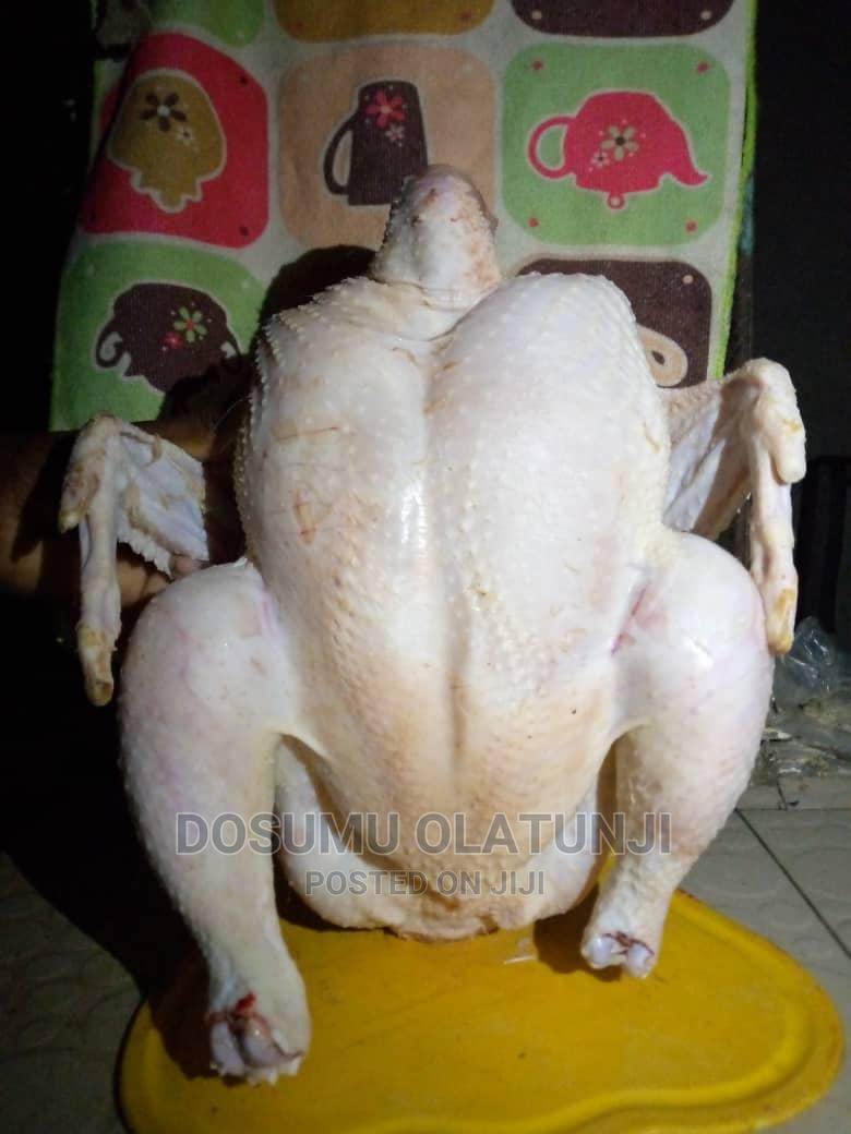 Broiler Meat (Chicken) | Meals & Drinks for sale in Ikorodu, Lagos State, Nigeria