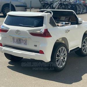 Lexus 570 Automatic Car With Key | Toys for sale in Lagos State, Lagos Island (Eko)