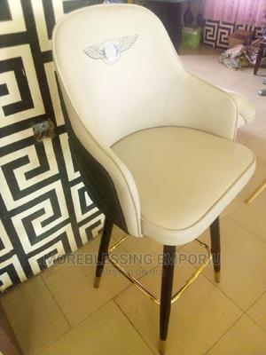 Unique Executive Bar Chair | Furniture for sale in Abuja (FCT) State, Central Business Dis