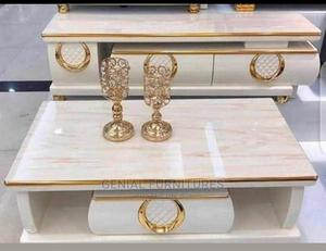 TV Stand With Centre Table | Furniture for sale in Lagos State, Amuwo-Odofin