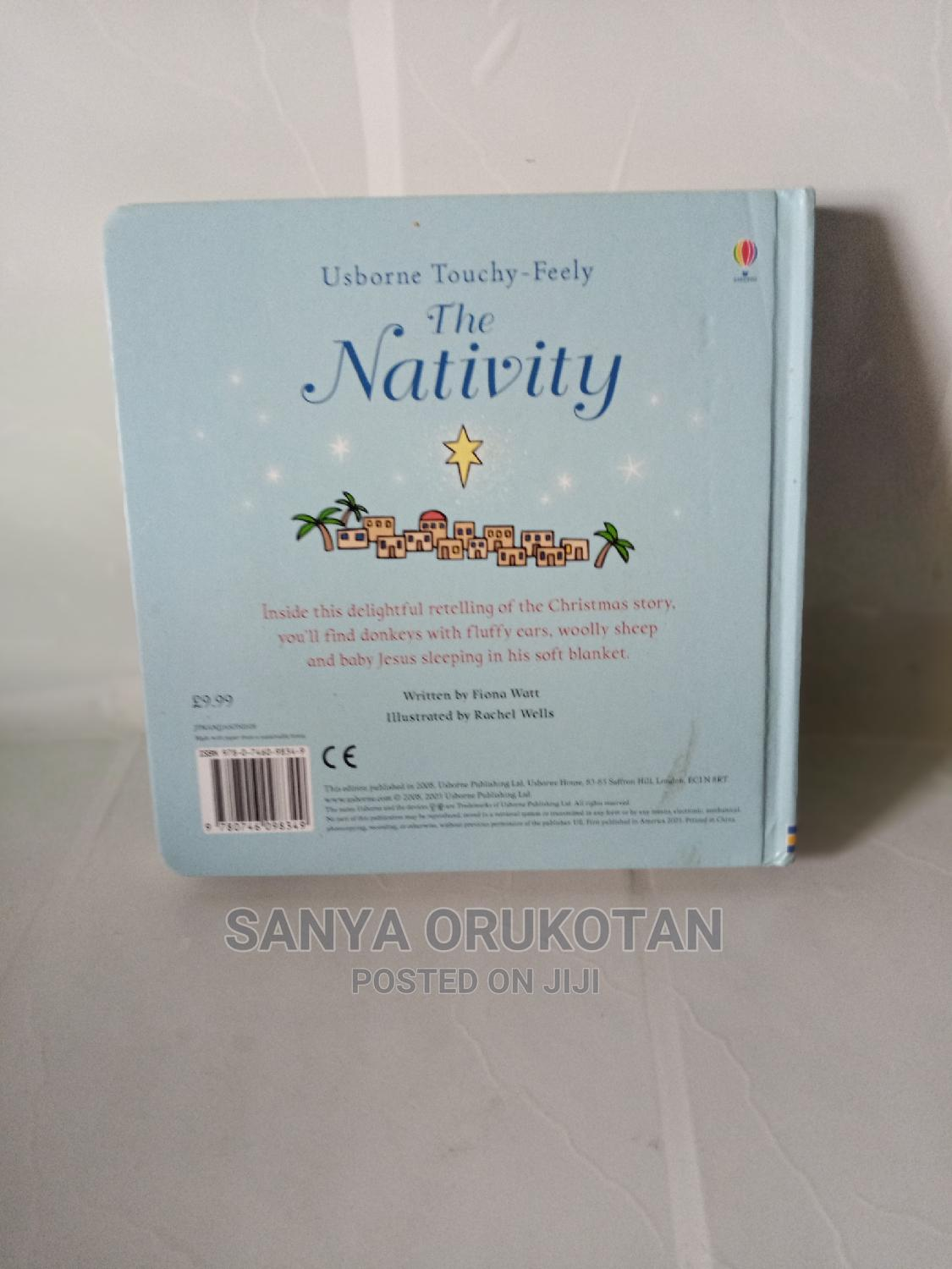 Hard Covered Bible Story for Children | Books & Games for sale in Ogudu, Lagos State, Nigeria