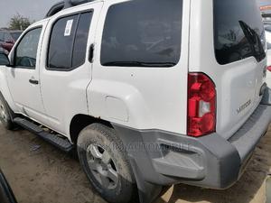 Nissan Xterra 2008 X White | Cars for sale in Lagos State, Amuwo-Odofin